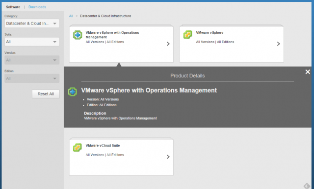 Vmware Software Manager VIII
